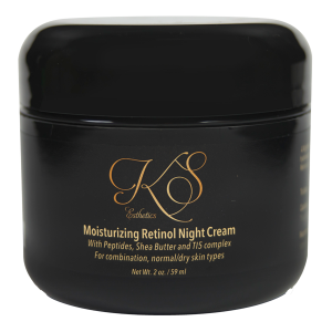 MOISTURIZING RETINOL NIGHT CREAM