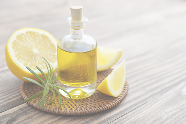 Ingredient Spotlight: Lemon Peel Oil