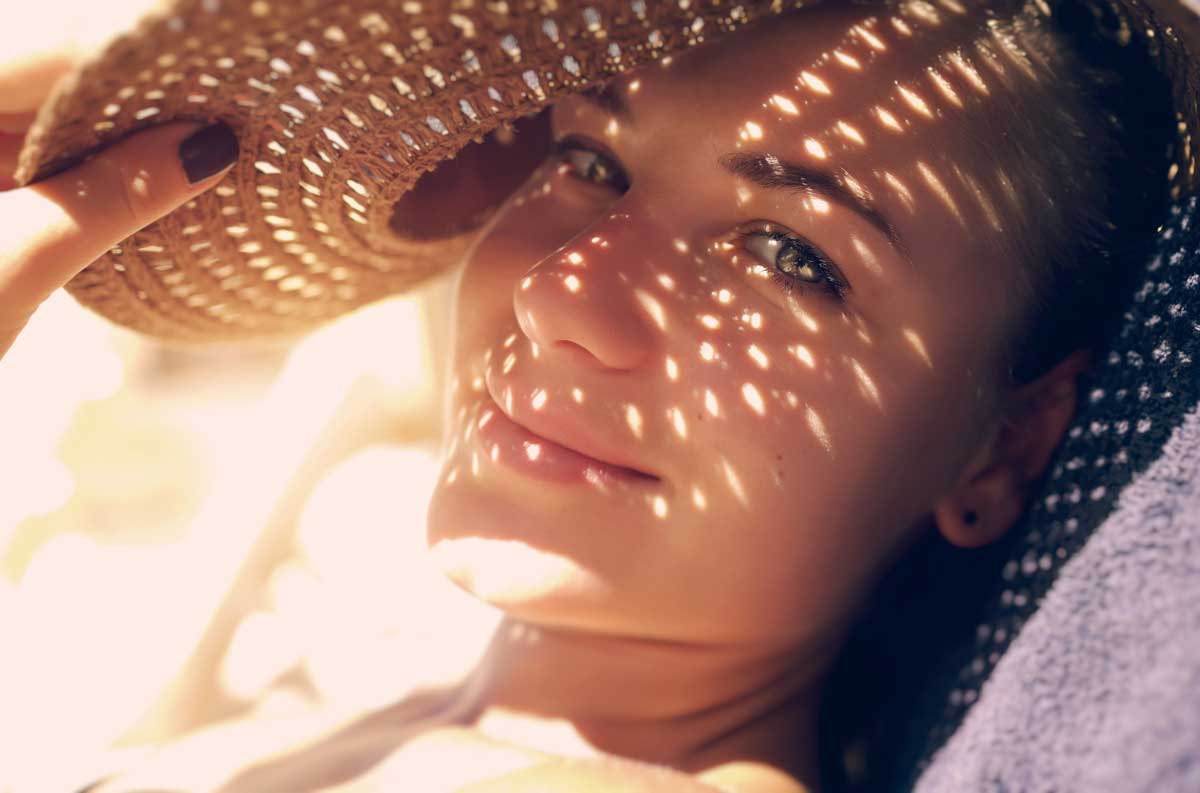 3 Tips for Beautiful Summer Skin