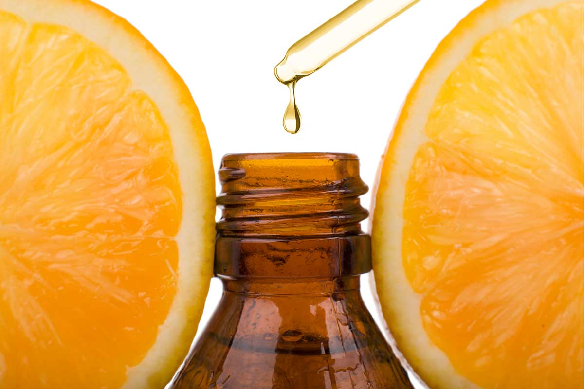 The Power of Professional Vitamin C